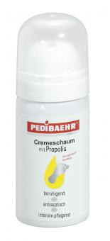 Pedibaehr Cremeschaum Propolis 35 ml