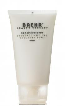 Baehr Beauty Concept Sensitivcreme 150 ml