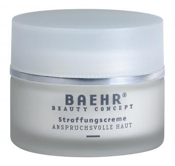 Baehr Beauty Concept Straffungscreme 50ml