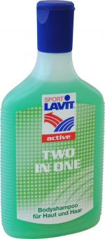 Sport Lavit Two in One 200ml